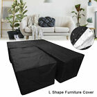 Waterproof Outdoor Furniture Cover Garden Patio Rain Uv Table Protector Sofa Au