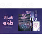 BTS Official Authentic Goods MD BREAK THE SILENCE THE MOVIE PERSONA + Tracking N