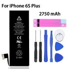 New 100% A+ Grade Battery For iPhone SE 5S 5C 6 6S 7S 8 8Plus X XS XR XS Max