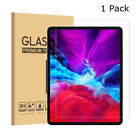 """For Apple iPad Pro 11"""" 12.9"""" 2020 Tempered Glass Full Cover HD Screen Protector"""