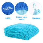Large Dog Bath Towel Super Absorption Pet Dog Microfiber Quick Drying Towel Warm