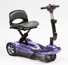 Certified Refurbished Drive Smart Auto Folding Mobility Scooter Travel Shoprider