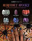 Color Street Nail Strips Fall and Halloween- Night Terror in stock