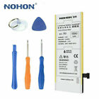 NOHON High Power Battery Replacement For Apple iPhone 5 1590mAh