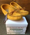 Ref: 136 Moccasin Indian Huron Man Manufactured IN Canada