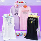 BTS BT21 Official Authentic Goods Short Sleeve Long T-Shirts by SPAO + Tracking#