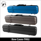 Topoint Recurve Bow Case For Hunting Targeting Recuve Bow Set Arrows Stand Pocke