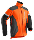 5823321-XX Original Husqvarna Forest jacket, Technical chainsaw work jacket