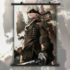 NieR Automata  YoRHa No.9 Type S  HD Wall Poster Scroll Home Decoration