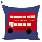 LT_ AU_ PW_ FT- HB- Car/Truck/Bus Soft Throw Pillow Case Cushion Cover Sofa Be