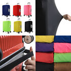 """US Elastic Luggage Suitcase Protector Cover Suitcase Anti- Dust Scratch 18'-28"""""""