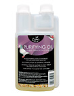 Carr's PURIFYING OIL – Garlic Purification System for racing pigeons