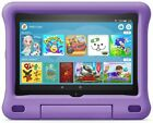 "Amazon Fire HD 8 Kids Edition Tablet 32GB 8"" Display 2020 Blue Pink Purple"