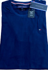 Tommy Hilfiger Men's T-Shirt Crew Neck Short Sleeve Brand New with Package lot