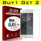 'Tempered Glass Screen Film Protector For Sony Experia Xperia L1 Z2 Z3 Xa1 Xa2 Xz