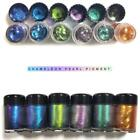 10g Pearlescent Mica Pigment Powder Color Changing for Slime Epoxy Resin Craft