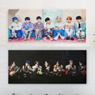 BTS Official Authentic Goods CUBIC DIY PAINTING Group Ver + Express Shipping