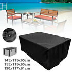 Garden Patio Furniture Cover Waterproof Outdoor Table Chair Cove