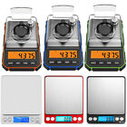 0.001/0.01g-50/500gram Digital Balance Jewelry Coin Gold Food Weight Gram Scale