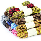 120 150CM Round Shoestring Bicolor Sports Sneakers Shoelace Replacement Bootlace