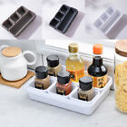 8Pcs Drawer Storage Box Makeup Storage Desktop Organizer for Home Kitchen Office