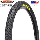 Mountain Bike Tire 26/27.5/29'' 30/60TPI Durable Clincher Bicycle MTB Tyre 65PSI