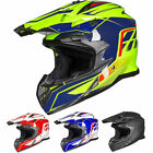 ILM Adult ATV Motocross Off-Road Dirt Bike Full Face Motorcycle Helmet DOT