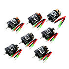 Rc Car Truck Hobby Models 540 Brushed Electric Motor Replacement Parts