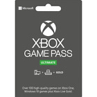 Xbox Live Gold   Game Pass (Ultimate) - 3,6 or 12 Month CD Keys (EUROPE ONLY)