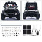 Rc Car Upgrade Parts Kit Diy Parts Accessories For Mn86 Mn86s Mn86k Mn86ks