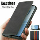 Case For Samsung A12 A32 A42 A52 A72 5G Magnetic Flip Wallet Leather Stand Cover