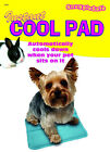 Snugglesafe Cool Pad instant cooling for small animals cats rabbits dogs 3 SIZES