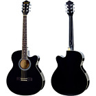 Madrid Guitar Electro Acoustic 40in