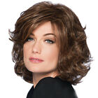 Ladies Short Pixie Wigs Curly Hair Wig Full Haircut Boycut Party Natural Wig Hot