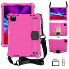 Kids Tablet Case Cover With Shoulder Strap For iPad Air 4th Generation 10.9 2020