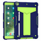 Tablet Case For Apple iPad 8th / 7th Gen 10.2'' Hybrid Rubber Shockproof Cover