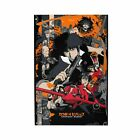 300/500/1000 Pieces Wooden Jigsaw Puzzle for Kids Adult Game -Cowboy Bebop Anime
