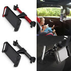 """1pc Auto Car Seat Back Headrest Mount Holder for 4.5-10.5"""" iPad Phone Tablet"""