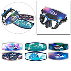 Neoprene Replacement Diving Mask Straps Scuba Swimming Water Sports Gear