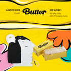 BTS Official Goods BUTTER Collection MD + Tracking Number