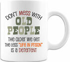Old People Gag Gifts Gifts For Grandmother Gifts For Grandfather Gifts For
