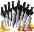 Kitchen Chef Knife Carbon Steel Sharp Blade Meat Cleaver Vegetable Cutting knife