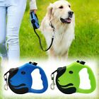 Extending Length Retractable Dog Supplies Running Leashs Puppy Leashs Dog Leads