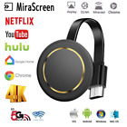 2.4G TV Stick 1080P MiraScreen G14 Display Receiver HDMI-Compatible Miracast Wif