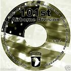 101st Airborne Division WW2 INFO, FILES, REPORTS, BOOKS, NARRATIVE, HISTORY CD1