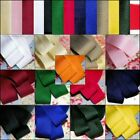 "4m Craft Strong Acrylic Webbing HERRINGBONE TAPE 1½"" handle Bunting Apron Strap"