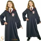 New Harry Potter Girls Hermione Granger Gryffindor Robe