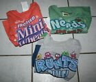 NWT BoysTees~Runts, Nerds, Frosted Mini Wheats ~Inf/Tod