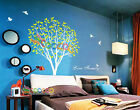 """Wall Decor Decal Sticker Removable vinyl large tree 72"""""""