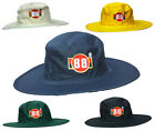 Cricket Sun Hat Cricket Gear Clothing 4 Colours/4 Sizes